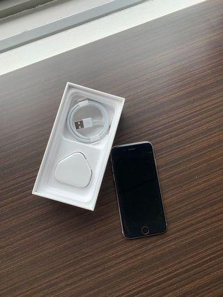 🚚 iPhone 6 Space Grey 16GB (Negotiable)