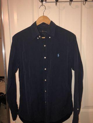 Men's Ralph Lauren Dress Shirt