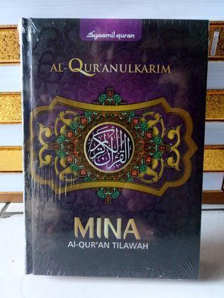 al.Qur.an cantik