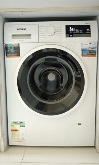 SIEMENS西門子洗衣機