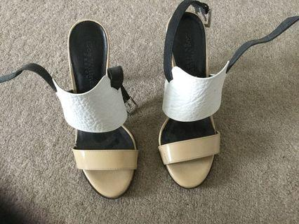 Zoe Wittner shoes size 37