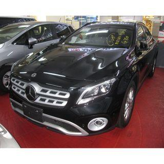 Brand New Mercedes Benz GLA180 - for long term leasing -