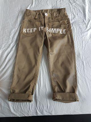 🚚 二手美國知名品牌牛仔褲休閒褲