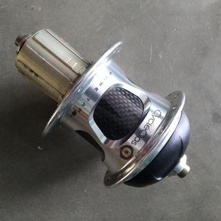 CycleOps Powertap SL 24h Hub