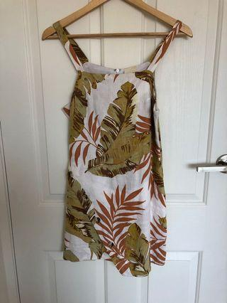 Zulu & Zephyr Dress $30