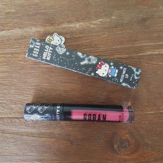 Goban Melted Lip Cream x Hello Kitty