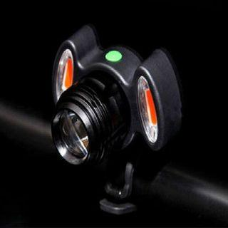 🚚 USB rechargeable super bright front light