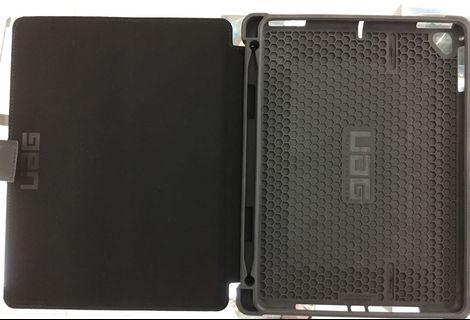 UAG METROPOLIS FOR IPAD 9.7