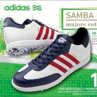 🚚 Adidas Golf 愛迪達高爾夫球鞋 九號