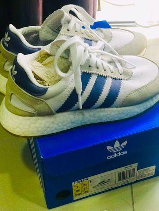 Adidas Crossover Cloud White Women Shoes