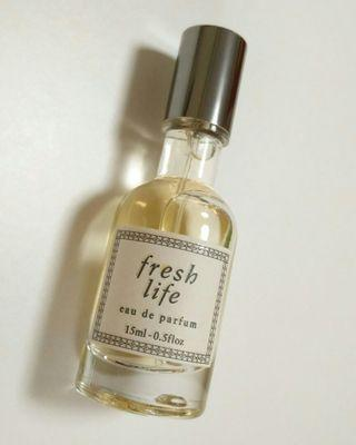 Fresh Beauty EDP 15ml