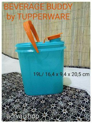 Wadah Air Tupperware