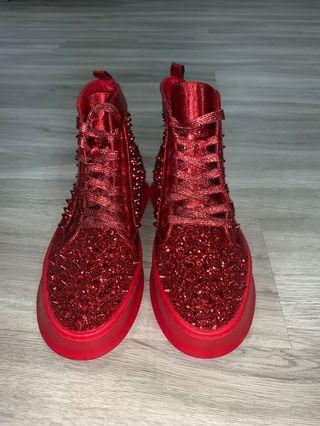 🚚 Inspired Christian Louboutin sneakers