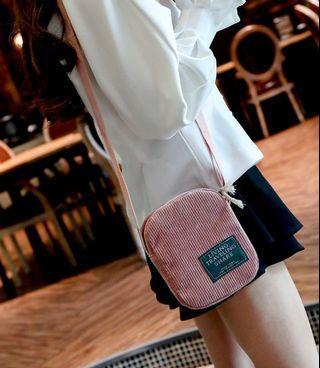 Korean Mini Sling Bag