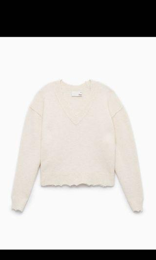 Wilfred Krause Sweater