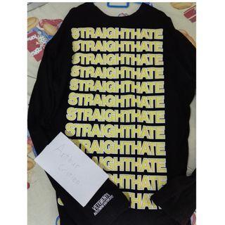 🔥🔥 Vetements Straight Hate 🔥🔥