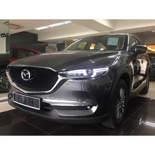 MAZDA CX-5 2.0/2.5/2.2DIESEL SUV (CRAZY PROMOTION MONTH/HIGH DISCOUNT/EAZY LOAN/LOW INTEREST)CALL FOR BOOKING NOW!!!!