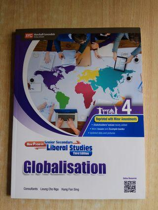 Liberal Studies Globalization