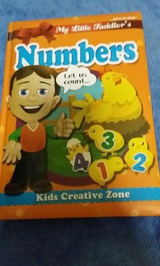 Numbers by Mind to Mind