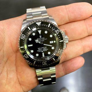 Rolex Deepsea Dweller