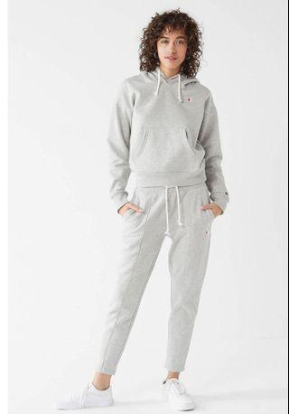 Champion seamed sweatpants