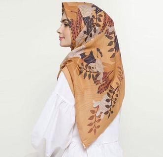 Kami Idea x Blibli - Cholla Scraft in Marigolds