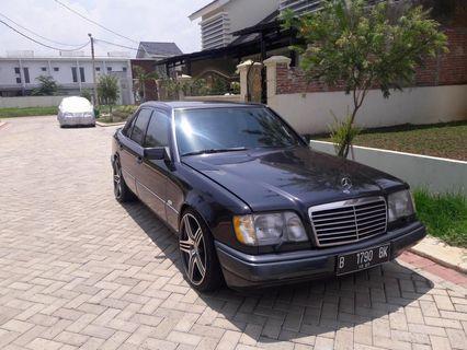 Mercedes Benz 95 automatic