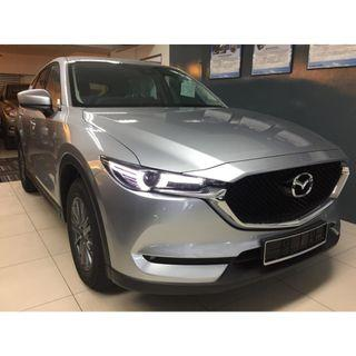 MAZDA CX-5 2.0/2.5/2.2 SUV SKYACTUV-G (BIG BIG BIG DISCOUNT MONTH***CALL BOOKING NOW 016-3385261)COMFIRM THE BEST DEAL IN TOWN
