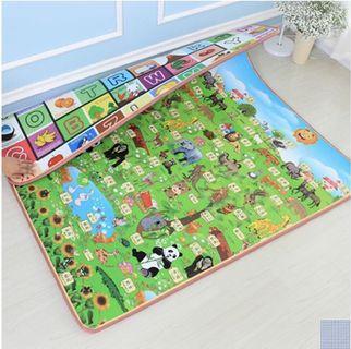 🚚 Playmat