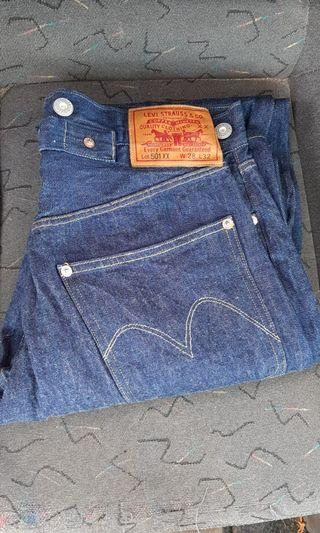 6895cf13 levis big e made in usa | Clothes | Carousell Malaysia