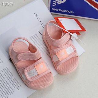 韓國直送 New Balance Baby Shoes 涼鞋