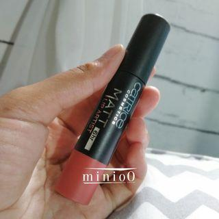 Catrice lipstik matt lip artist