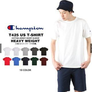 【HYPED.】 AUTHENTIC CHAMPION T425 T-Shirt Tee