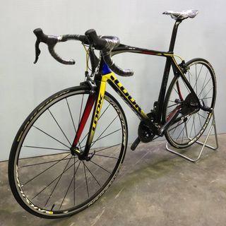 LOOK 675 Light Ultegra Pro Team Road Bike (50% OFF PROMOTION) #EndgameYourExcess