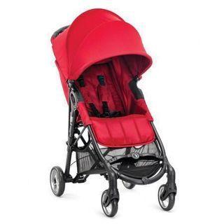 🚚 Baby Jogger City Mini ZIP Stroller