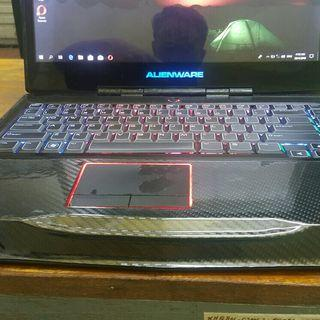 Dell alinware M14R1
