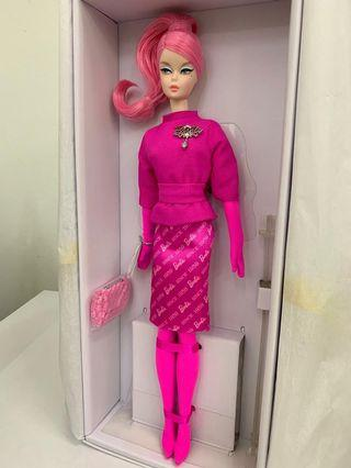 Barbie Proudly Pink 60th