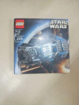 Lego 4479 Starwars