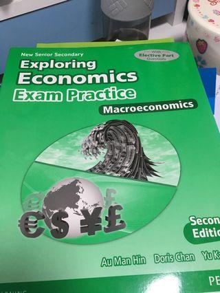 Econ macro exercises