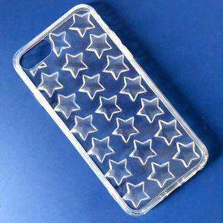 3D star mobile case iPhone 7 8