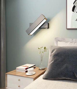 現代簡約床頭燈