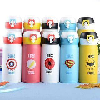 Avengers Tumbler/water bottle