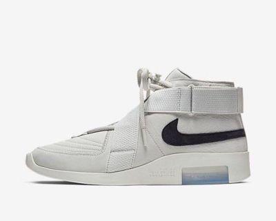 Nike air fear of god