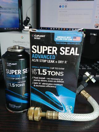 Aircon Super Seal Advanced