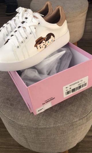 Grace gift shoes