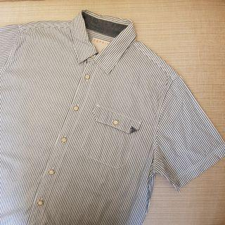ESPRIT casual stripes shirt for Man