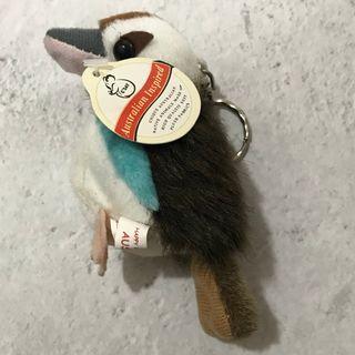 (全新澳洲買入) 小鳥可愛小鳥鎖匙扣 #MTRcentral#MTRtm