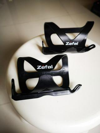 Brand New Zefal Bottle Cage (1 pair)