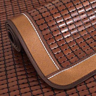 家居優質沙發墊 冰絲竹席 長形  防滑 坐墊