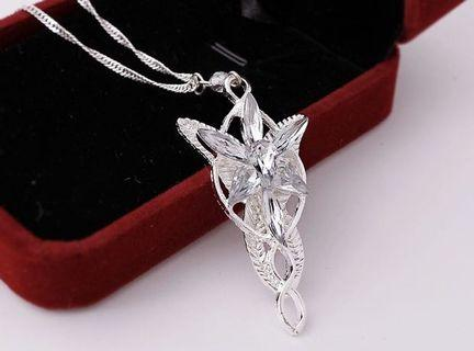 🚚 LOTR Lord of the Rings Arwen Evenstar